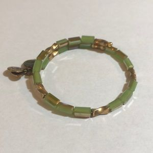 ALEX AND ANI V66 Jade Allure Wrap- DISCONTINUED